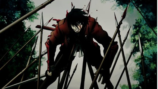 Download Anime Drifters Episode 1 Subtitle Indonesia