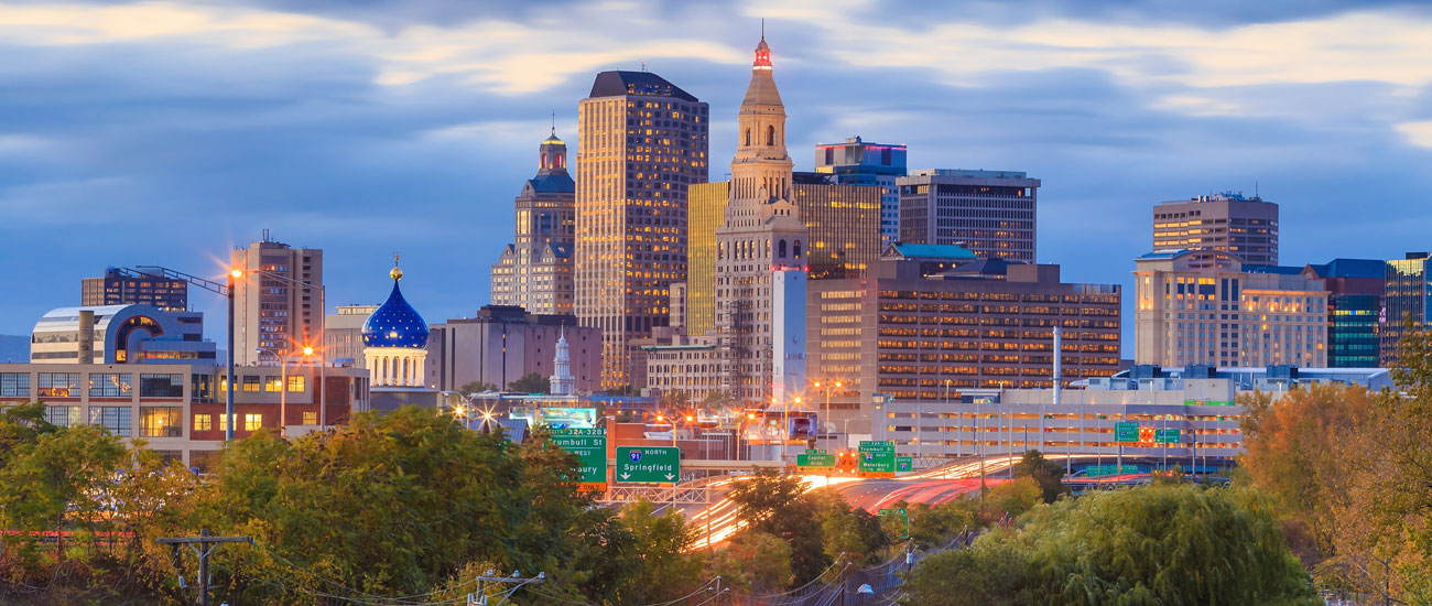 Hartford | City of Connecticut