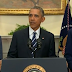 Obama rejects Keystone XL pipeline and hails US as leader on climate change