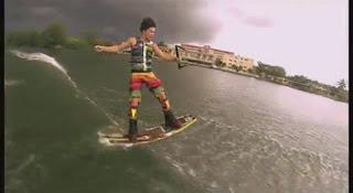 Beto Pérez Wakeboard México