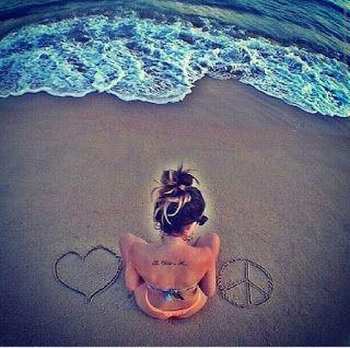 fotos praia inspiração fotografia verão