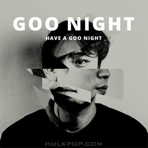 GooNight – Have a Goonight – Single