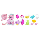 My Little Pony Playsets G3.5 Ponies