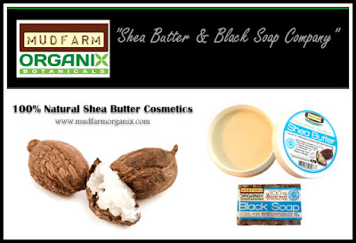 Where To Buy Shea Butter and Black Soap in Toronto, Canada