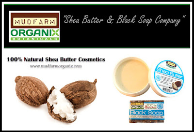 Toronto Shea Butter and Black Soap Retail Outlet