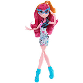 MH Geek Shriek Gigi Grant Doll
