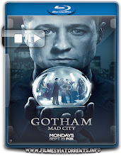 Gotham 3ª Temporada Torrent – HDTV | 720p Dual Áudio | Legendado(2017)