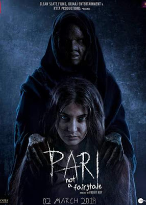 Pari 2018 Hindi CAM 700Mb x264