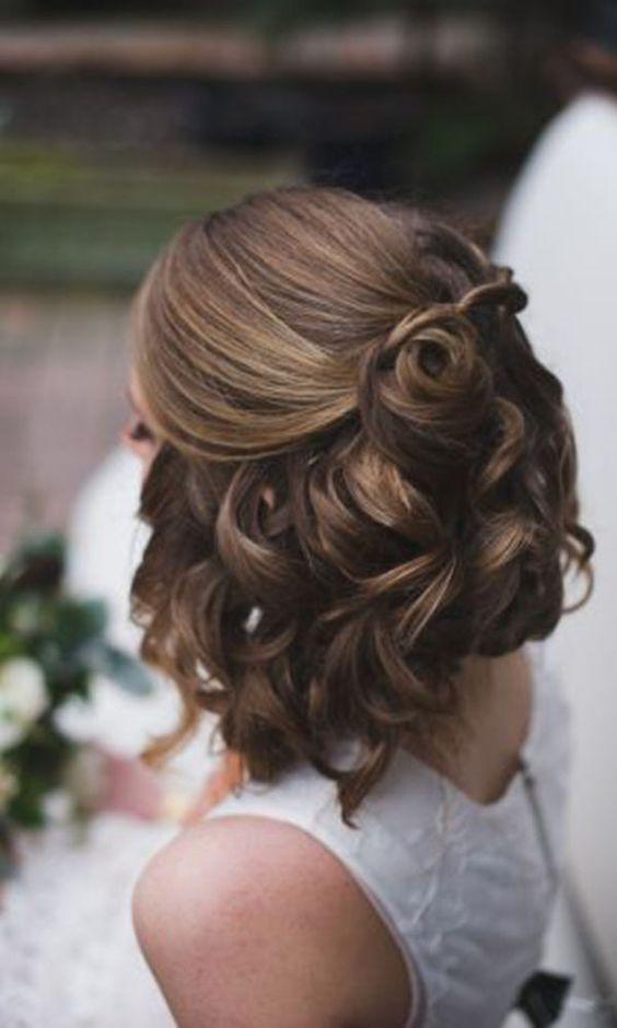 Wonderful short wedding hairstyles hairstyles trending wonderful short wedding hairstyles junglespirit Choice Image