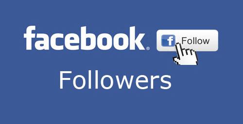 Cara Menampilkan Jumlah Followers atau Pengikut Akun Facebook