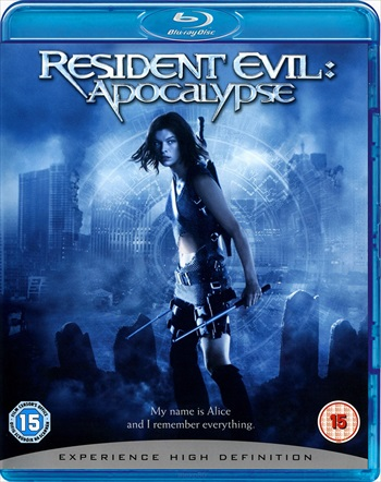 Resident Evil Apocalypse 2004 Dual Audio Hindi Bluray Download