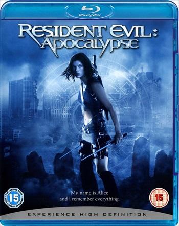 Resident Evil Apocalypse 2004 Dual Audio Hindi Bluray Download