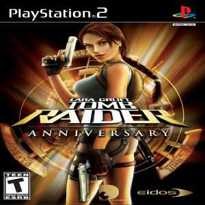 Download Tomb Raider Anniversary Game