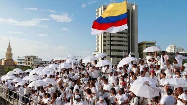 """""""Las FARC piden perdón por masacre de La Chinita en Antioquia"""""""