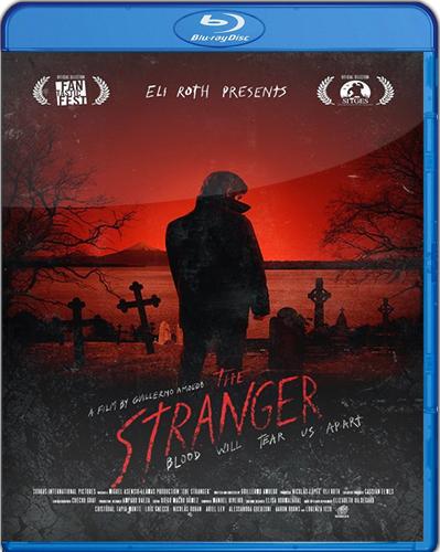 The Stranger [BD25] [2015] [Subtitulado]