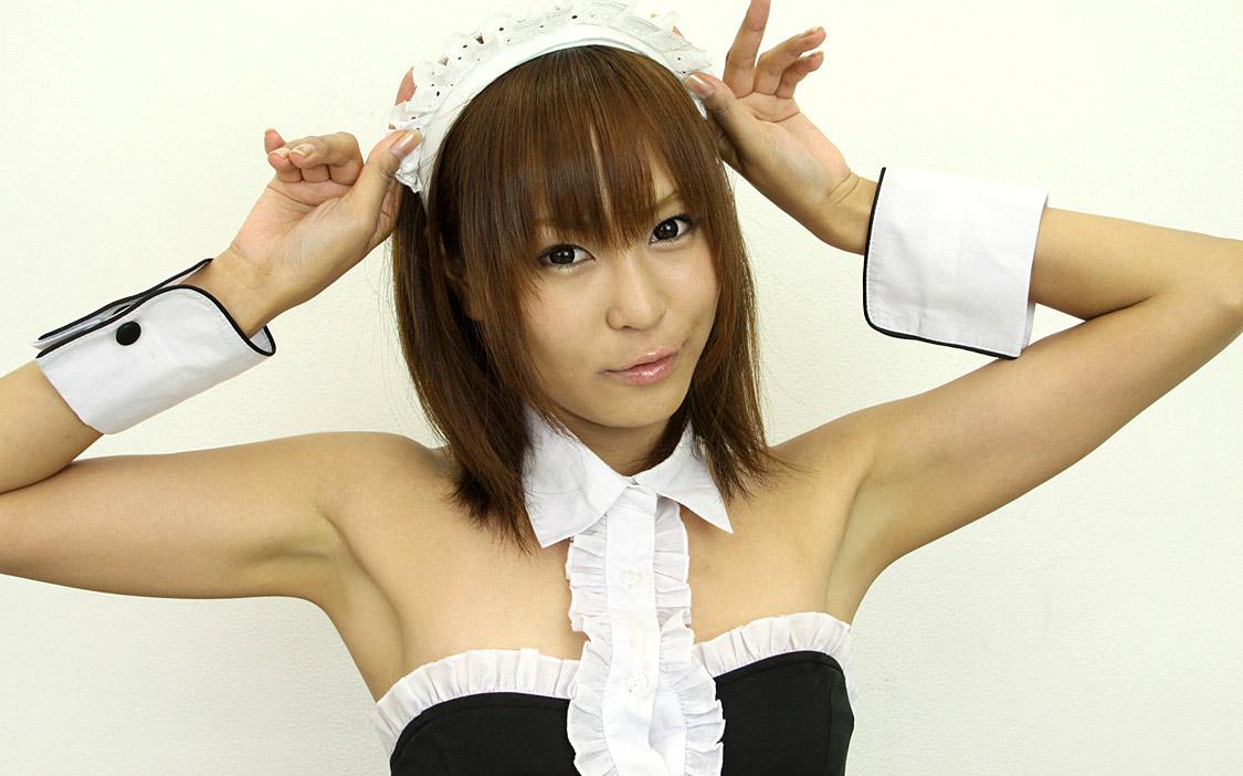 sayuri ono sexy cosplay 05