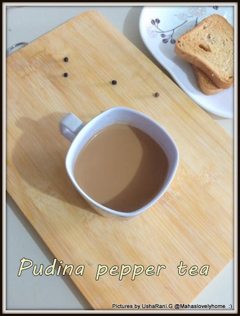 Chai Food Recipes