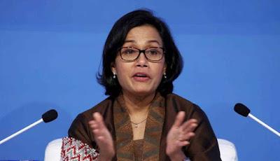 Sabet Menteri Terbaik, Sri Mulyani: Presidennya Orang Baik - Info Presiden Jokowi Dan Pemerintah