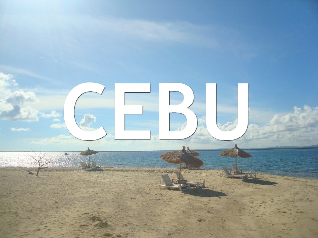 Guidelines for Arriving Passengers in Cebu, Philippines