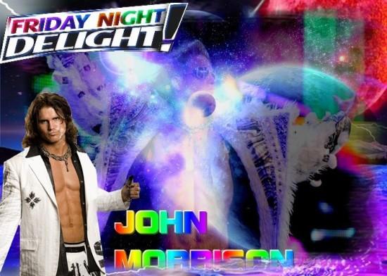 John Morrison-WWE HD WALLPAPERS