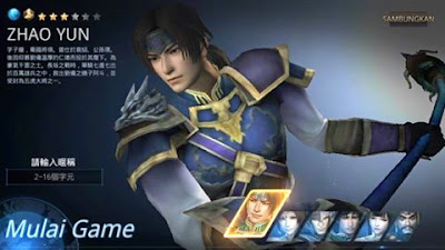 Dynasty Warriors: Unleashed (Unreleased) v 0.3.67.26 Mod Apk (Unlocked)