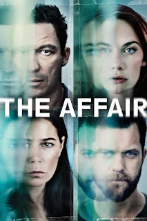 The Affair Temporada 5 audio español