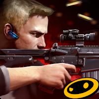 Mission Impossible RogueNation v1.0.4 MOD Apk (MOD Money) Terbaru Free Download Logo