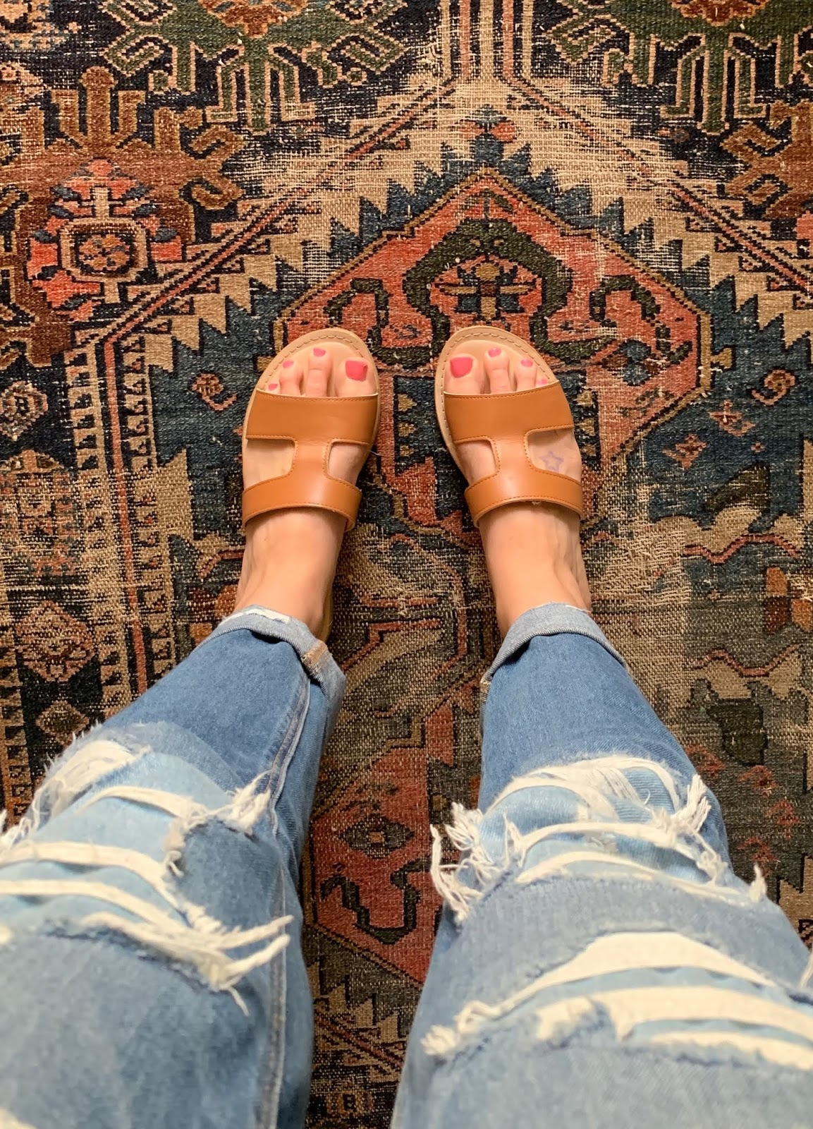 Things I'm loving Thursday. For the home. To wear and for summer! | House Homemade