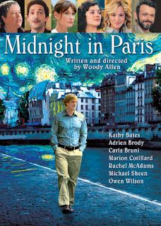 Menikmati Keindahan Film 'Midnight in Paris'