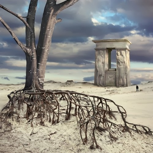 12-Sanctuary-Photographer-Dariusz-Klimczak-Surreal-Dream-World-www-designstack-co