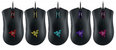 Razer Perkenalkan BlackWidow Ultimate Chroma, DeathAdder Chroma dan Kraken 7.1 Chroma