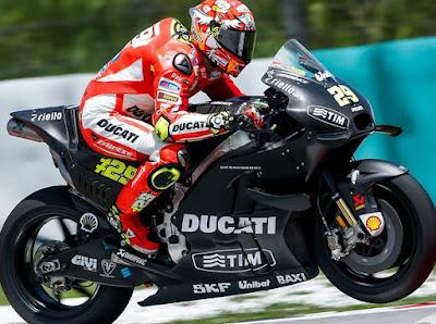 Ingat! Mulai Besok Ada Adu Kebut MotoGP di Philip Island