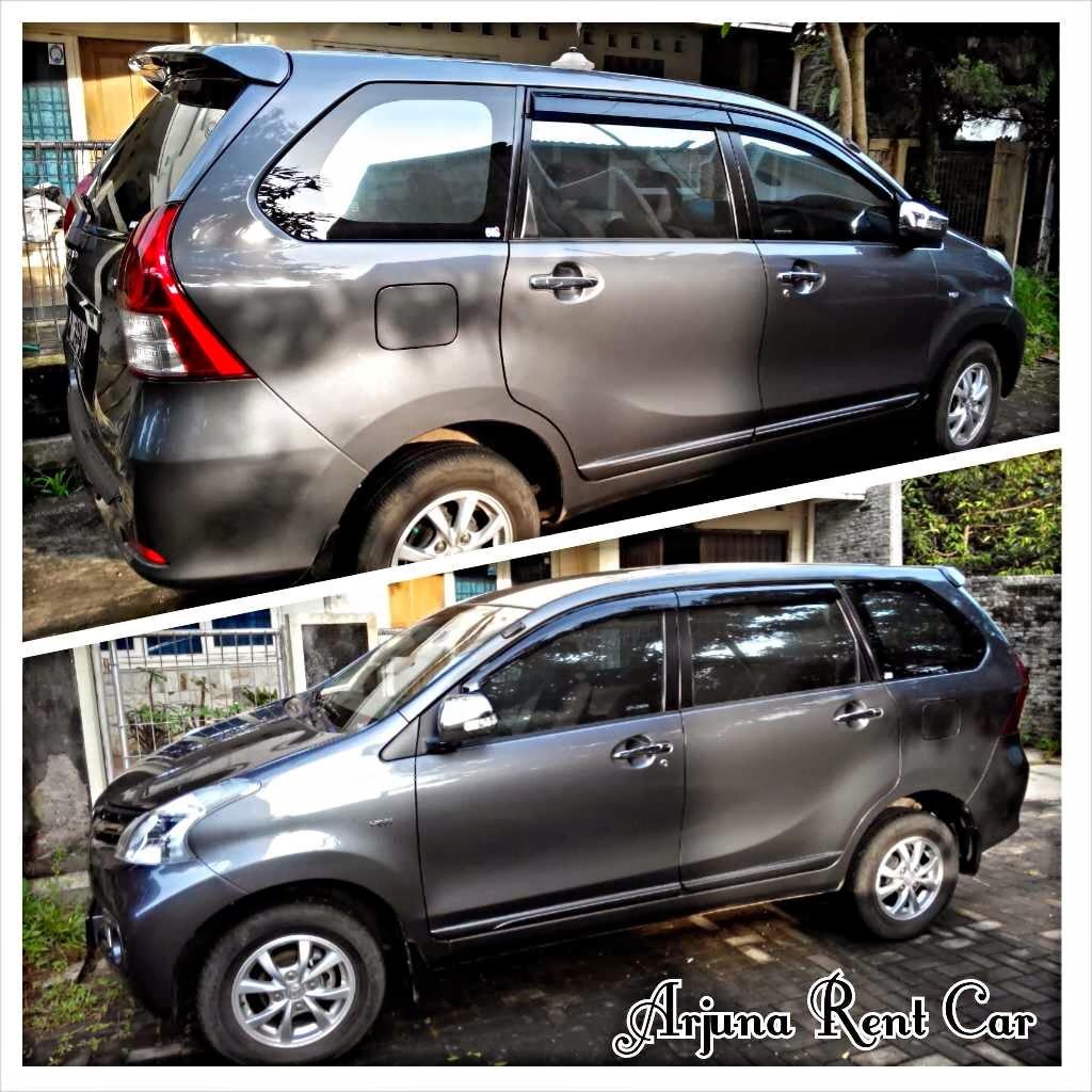 Grand New Avanza Grey Beda Dengan Veloz Foto Mobil Metalic Ottomania86 Arjuna Rent Car All