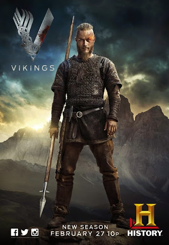 Vikings Temporada 2 Completa