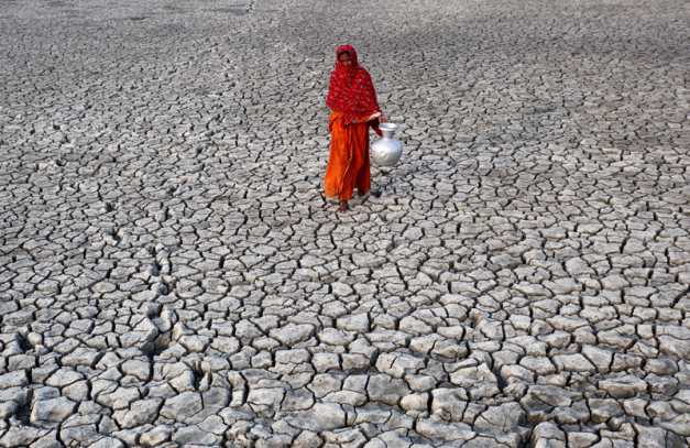 Drought in Bangladesh
