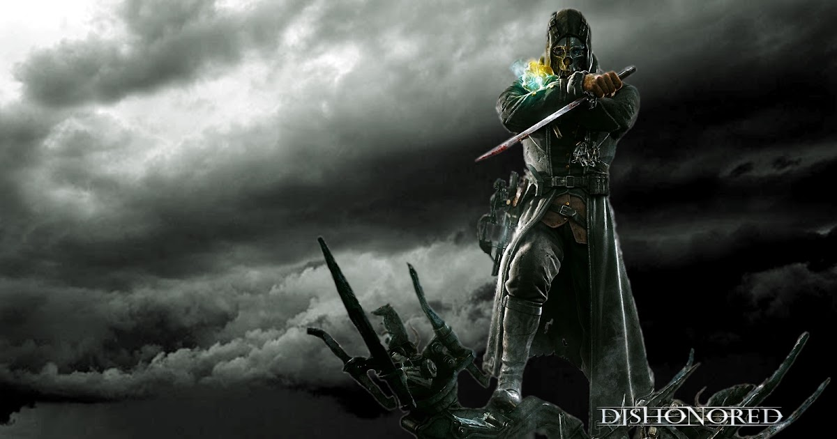 Pic New Posts: Dishonored Wallpaper
