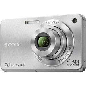 SONY DSC-W360 consumer review