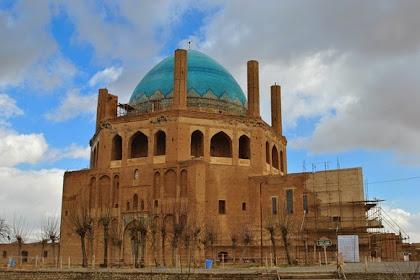 5 Destinasi Wisata Terbaik di Negara Iran yang akan membuat anda terpukau