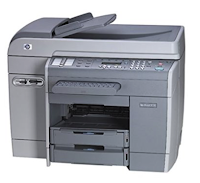 HP Officejet 9130  Driver Windows Mac OS