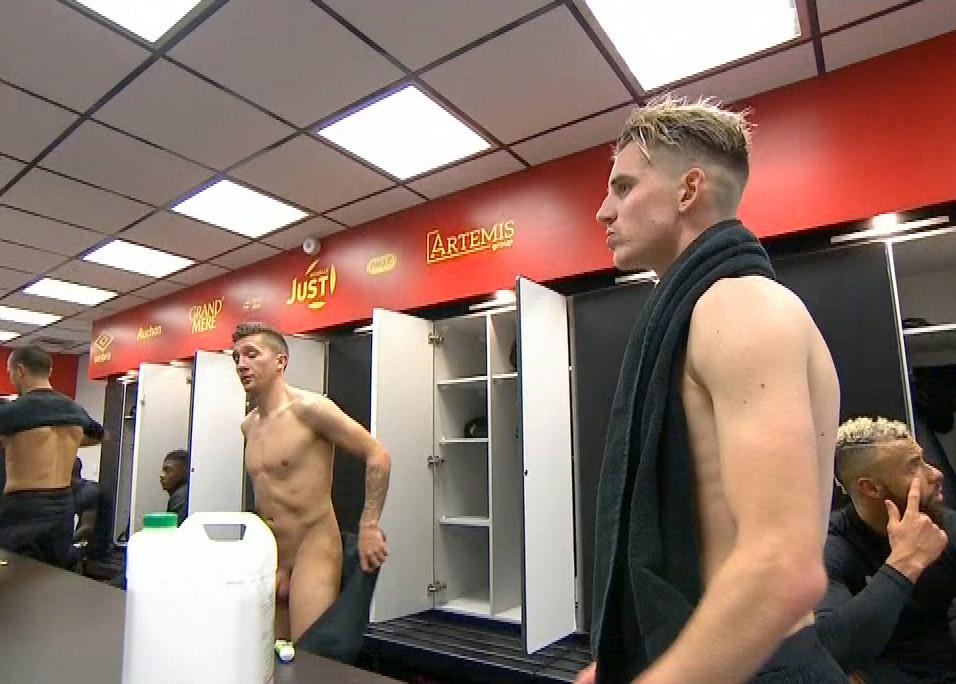Ru nn naked nude nudist
