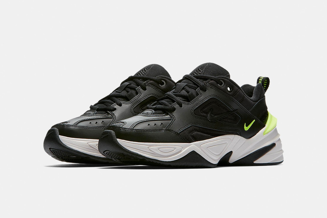 5c10fa33f146 ... Nike M2K Tekno is set to officially release at select Nike Sportswear  retailers May 19 and head over to END. now to enter the raffle for both  colorways.