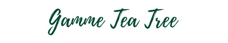 revue tea tree the body shop