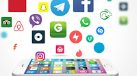 Le 10 applicazioni più usate al mondo sugli smartphone