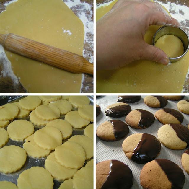Galletas de manteca - Morrico Fino