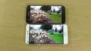 Kamera Samsung Galaxy S7 HDC Lite