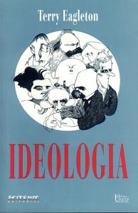 capa livro terry eagleton ideology