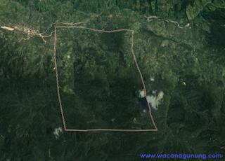 Ugimba, Google Maps 2017