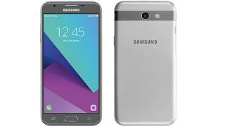 تعريب جهاز Galaxy J3 Emerge SM-J327AZ 7.0