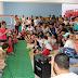 Escola municipal Laila Hedjazi Sandes de Juquiá realiza Exposição Literária de Educação Infantil