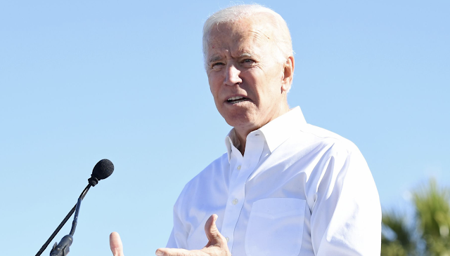 Connecticut woman alleges Biden touched her inappropriately in 2009